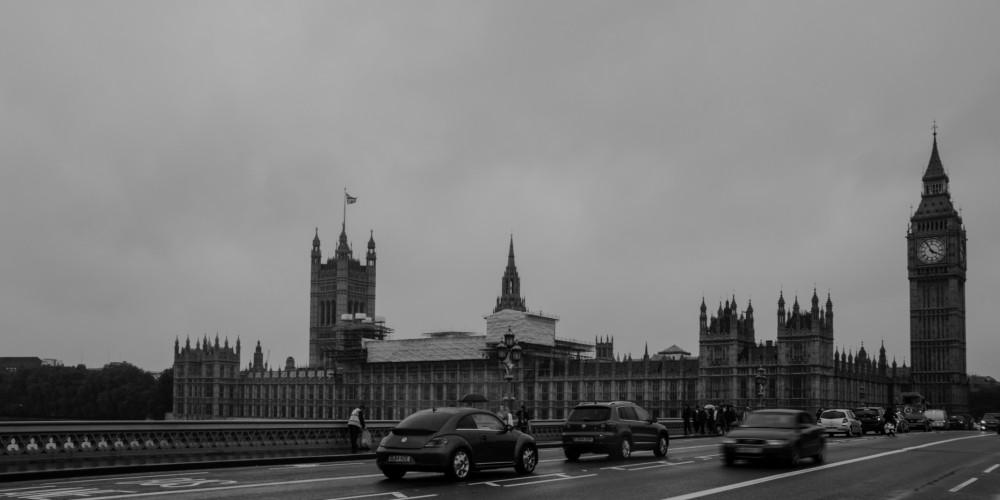Londynowe Love