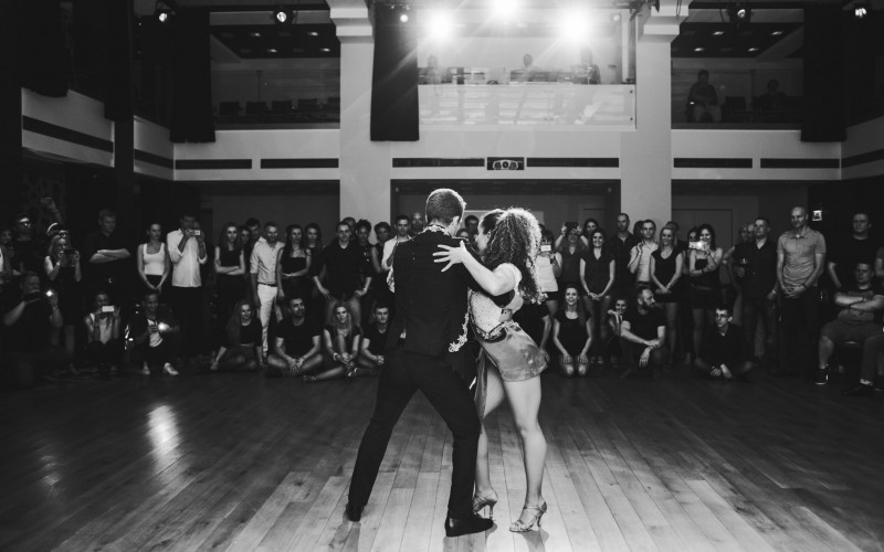 event taniec
